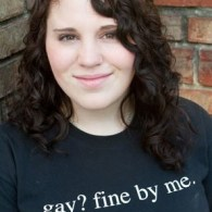 Federal Lawsuit Threatened After Alabama High School Tells Student She Can't Wear 'Gay? Fine by Me' T-Shirt