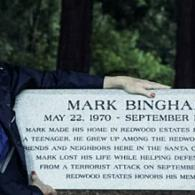 Mother of Gay 9/11 Hero Mark Bingham Offers a Heartwrenching Reflection on 10th Anniversary: VIDEO