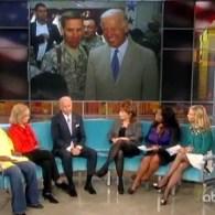 VP Joe Biden, Megyn Kelly, DNC Respond to GOP Debate Booing of Gay Soldier: VIDEOS
