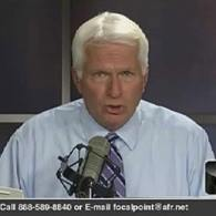 AFA's Bryan Fischer Names NJ Governor Chris Christie First Member of 'American Association of Religious Bigots' (AARB)