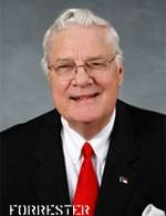 North Carolina Senator James Forrester, Who Worked to Ban Same-Sex Marriage, is Dead at 74