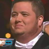 Chaz Bono Exits 'DWTS', Says 'I Wanted to Show America a Different Kind of Man': VIDEO