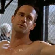 Christopher Meloni Circling Hot Vampire Role on 'True Blood'