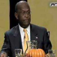 Herman Cain Says He Will 'Lead the Charge' to Defy SCOTUS if They Strike Down DOMA: VIDEO