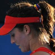 British Tennis Player Laura Robson Brings LGBT Equality Message to Match at Australian Open