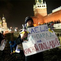 Draconian Bill Outlawing LGBT Activities and Gay 'Propaganda' is Back on the Table in St. Petersburg, Russia