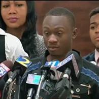 Gay Man Beaten by Atlanta Gang Speaks Out: VIDEO