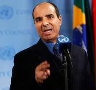 Libyan UN Envoy: Gays Threaten the Human Race