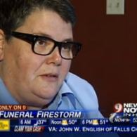 Priest Refuses Lesbian Communion at Her Mother's Funeral, Walks Out in Protest: VIDEO