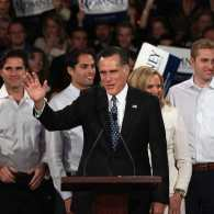 Mitt Wins Nevada