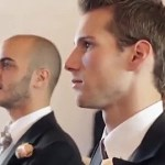 Young Gay Couple Marries in Beautiful New Clip from Italy: VIDEO