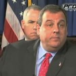Christie Says He'll Take 'Swift Action' to Veto NJ Marriage Equality, Calls Attempt to Pass It 'Theater': VIDEO