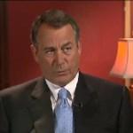 Boehner, House GOP Appeal Ruling That Struck Down DOMA