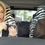 Joan Rivers Gets Stoned: VIDEO