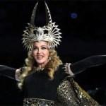 Madonna Leaks Three More Times – 'I F**ked Up', 'Beautiful Killer', 'Best Friend': LISTEN