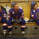 Seann William Scott's Gay-Defending 'Goon': VIDEO