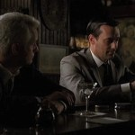 What if Mad Men's Don Draper and Roger Sterling Were Gay Lovers and Got Outed? – VIDEO
