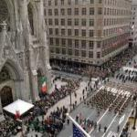 St. Patrick's Day, NYC: Revelry, Beer, Discrimination