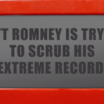 DNC Has Already Turned Romney Aide's Etch A Sketch Gaffe Into An Ad: VIDEO