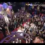 Adam Hills's Mass Gay Wedding: VIDEO
