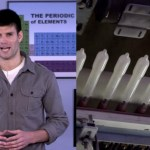 How Condoms are Made: VIDEO