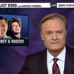 Lawrence O'Donnell Rips Mitt Romney, Ted Nugent, and the Silent Republican Outrage Machine: VIDEO