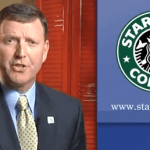 Bob Vander Plaats Joins Right's Flailing Starbucks Protest: VIDEO