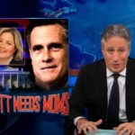 Jon Stewart: FOX News Explodes Over Hilary Rosen 'Grenade' – VIDEO
