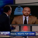 Freedom to Work Founder Tico Almeida Has 'Sliver of Hope' That Obama Will Sign LGBT Non-Discrimination Order: VIDEO
