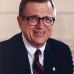 Anti-Gay Evangelist and Watergate Figure Chuck Colson in Critical Condition After Brain Hemorrhage