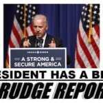 Joe Biden Gets Drudge Love And Laughs For 'Big Stick' Comment: VIDEO