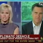 Romney Speaks Out on Grenell Resignation: 'We Select People Not Based Upon Sexual Preference' – VIDEO