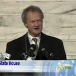 Rhode Island Governor Lincoln Chafee Orders State to Recognize Gay Marriages Performed Elsewhere