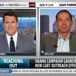 Thomas Roberts Talks to HRC's Joe Solmonese About Obama's Next LGBT Steps: VIDEO
