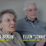 Real North Carolinians Talk About Why They're Voting Against Amendment One: VIDEO