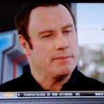Masseur Sues John Travolta for Assault and Sexual Battery