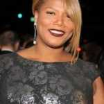 Queen Latifah Among 'Her People' At California Pride Event
