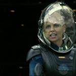More 'Prometheus' Goodness Featuring Charlize Theron: VIDEO