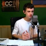 14-Year-Old Anti-Gay Radio Pundit Pulled From The Air
