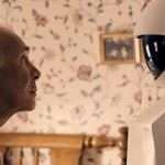 Watch The Trailer For 'Robot & Frank:' VIDEO