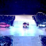 Spice Girls Reunite for Olympics Closing Ceremonies: VIDEO