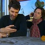 Rufus Wainwright on Addiction, His Mother, His Wedding This Week in Montauk: VIDEO