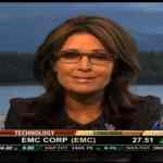 Sarah Palin Forgets She's Famous: VIDEO