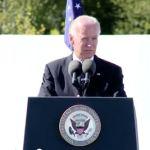 Vice President Joe Biden's 9/11 Meditation on Loss: VIDEO