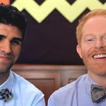 Jesse Tyler Ferguson Announces He's Getting Married: VIDEO