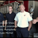 Maine Firefighters Fight For Marriage Equality: VIDEO