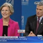 Scott Brown Names His Model Supreme Court Justice: VIDEO