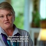 Marriage Equality Leads by 15 Points in New Washington Poll: VIDEO