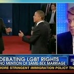 GOProud Co-Founder Jimmy LaSalvia Pumps Gay Republican Support for Romney on 'FOX and Friends': VIDEO