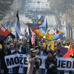 Serbian Authorities May Once Again Ban Gay Pride Over Security